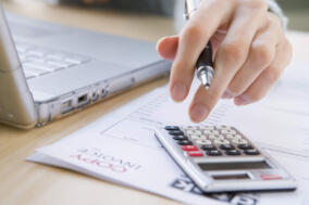 Billing Invoice Calculations
